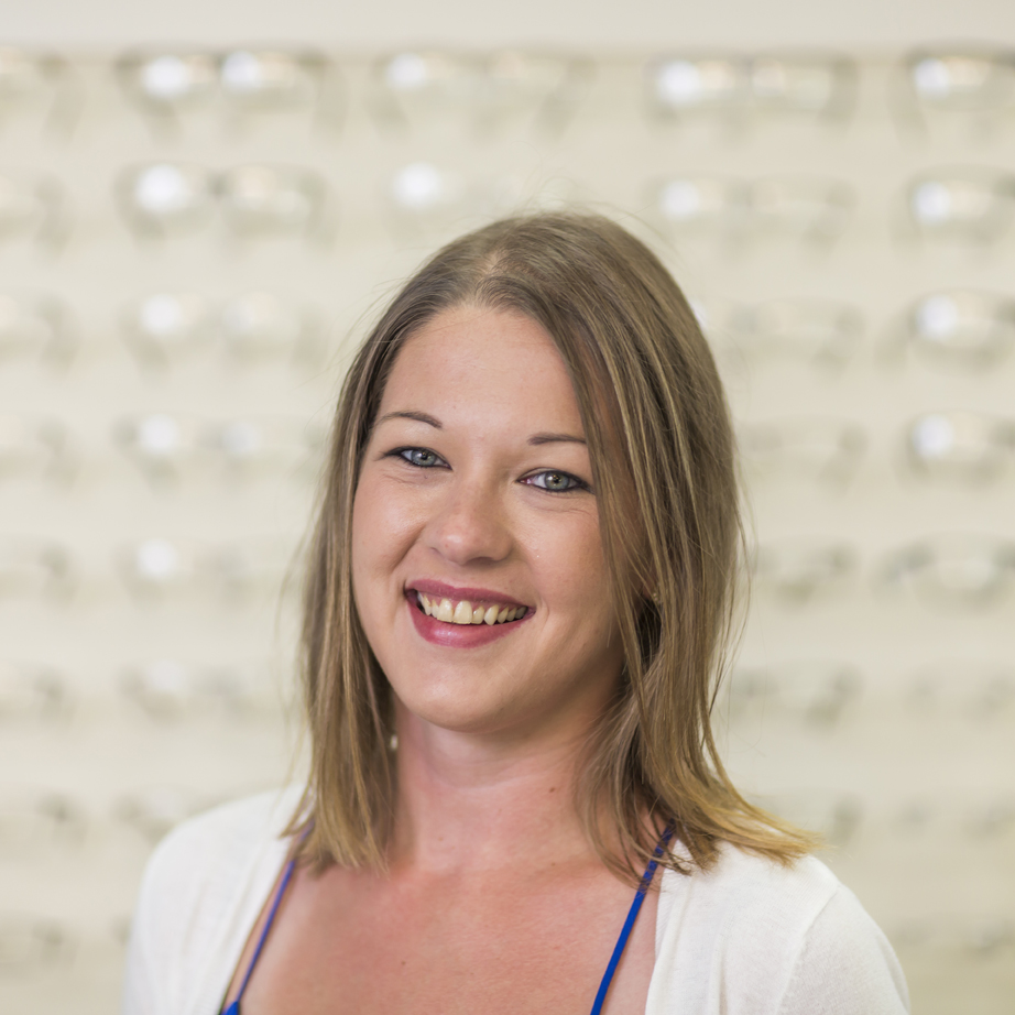 lindsay optician assistant meet the staff